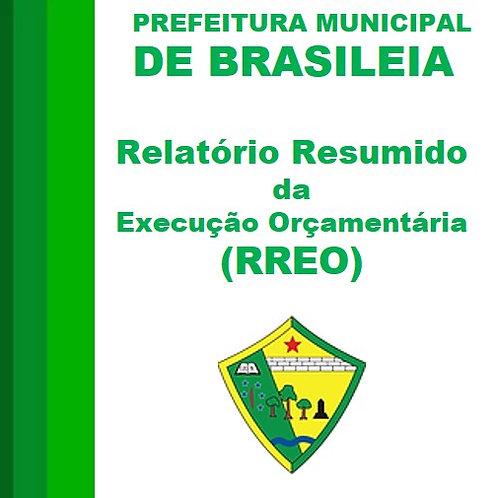 RREO 4º Bimestre de 2020