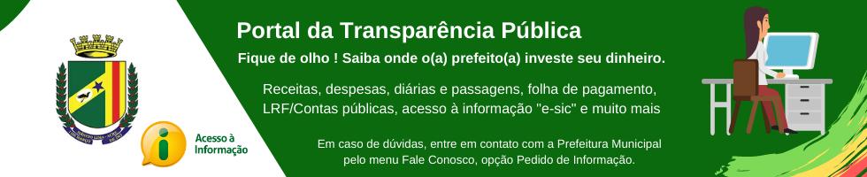 TRANSPARECIA PUBLICA