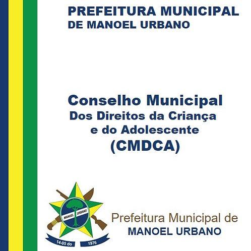 Eleição do Conselho Tutelar (2020-2024)