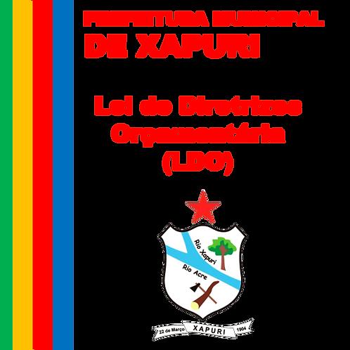 LDO 965/2018 LDO 2019