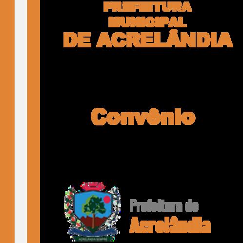 Convênio N° 001/2020 Exames Laboratoriais