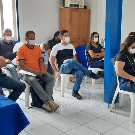 Prefeitura de Feijó prepara retomada das aulas presenciais (híbrida)