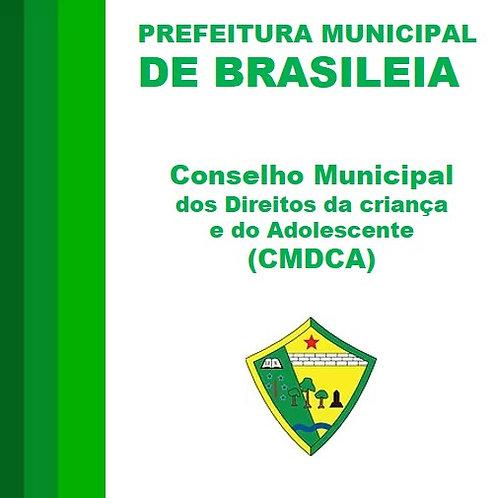 RESOLUÇÃO Nº 002/2019 - Instituir Comissão Especial Eleitoral