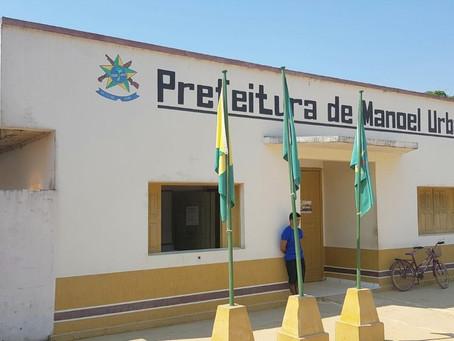 Manoel Urbano institui Fundo Municipal para aquisição de vacinas contra a Covid-19