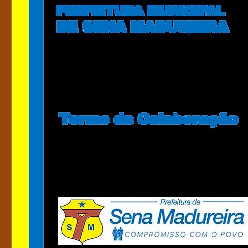 Termo de Colaboração 001/2019 (Sena Madureira e CBCN)