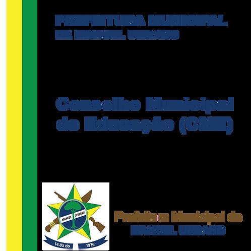 Deliberação - CME 001/2020