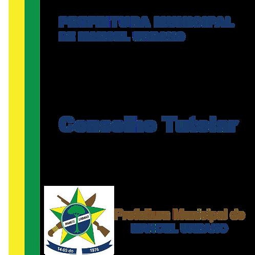 Convocação - Nilton Mendes Gonçalves
