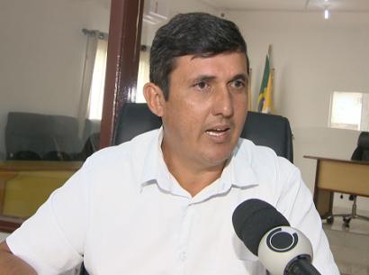 Vereador Gilson da Funerária se diz indignado e rebate acusações infundadas proferidas por Maia