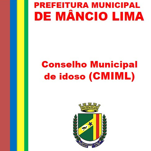 Lei Nº 174/2004 REGIMENTO INTERNO DO CMIML