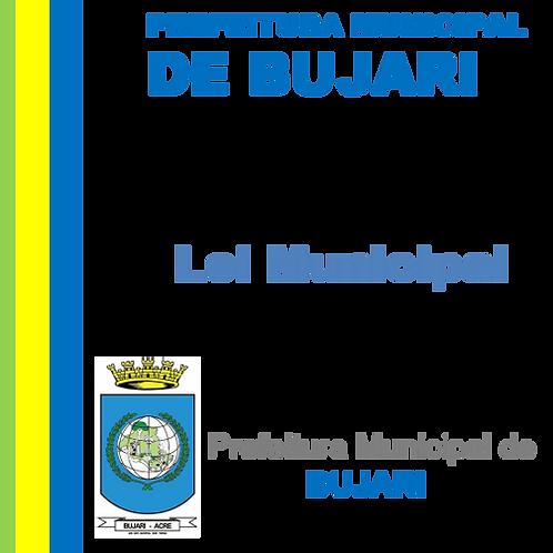 Lei N° 638/2020 - Permuta de área de propriedade do Município