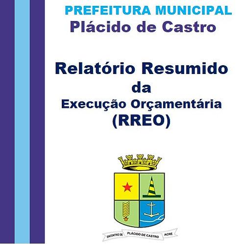 RREO de 2017 - 2º Bimestre