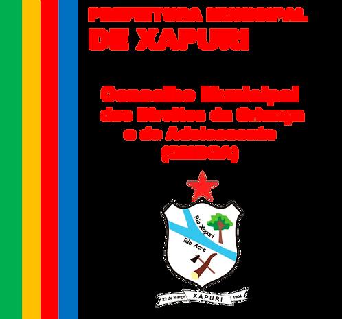 Decreto N° 516/2019 - ( Nomeia - CMDCA )