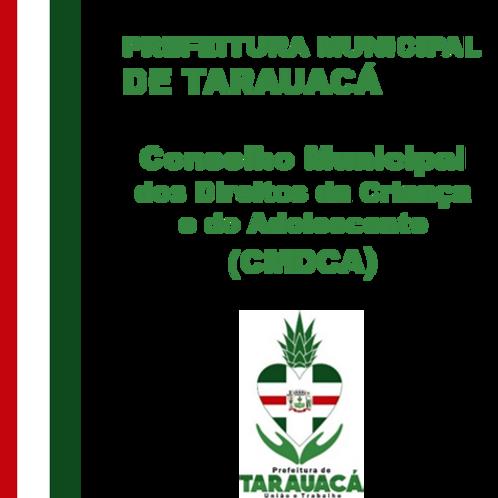 CMDCA  - NOTA PÚBLICA