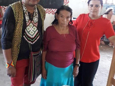 Vereadores Nasso e Veínha realizam atividades em homenagem ao dia internacional da mulher