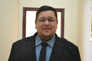 Vereador Fabricio Lima comemorou o ano legislativo de 2019.