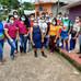 Trabalho de conscientização sobre combate e prevenção à dengue em Marechal Thaumaturgo