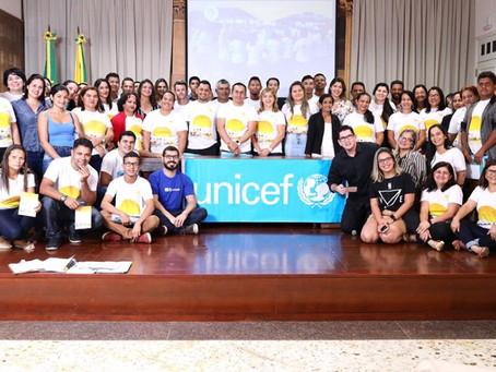 Marechal Thaumaturgo participa do 4º Ciclo de Capacitação do Programa Selo UNICEF