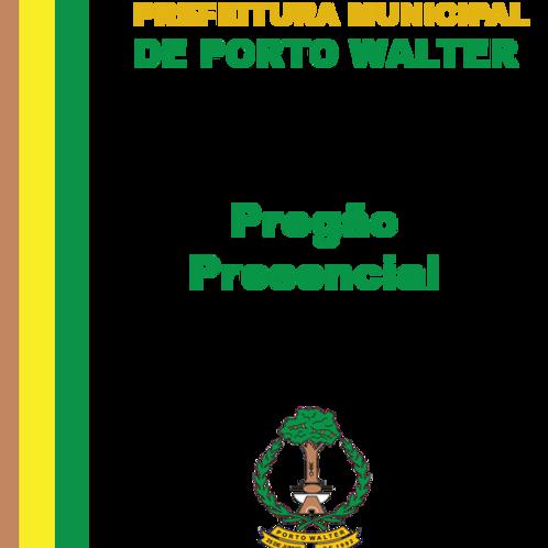 PP SRP Nº 012/2018 - Manutenção preventiva e corretiva em máquinas pesadas