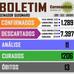Boletim Covid-19 atualizado, 20 de Novembro de 2020
