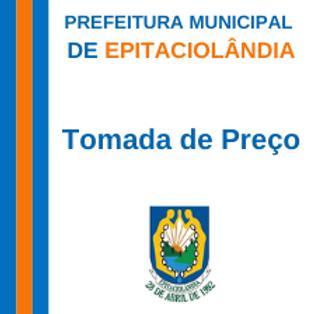 TP N° 002/2021 - Construção de Portal e Centro de Apoio ao Turista