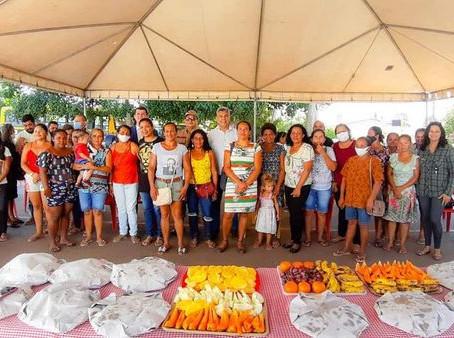 Prefeitura de Xapuri celebra o dia das produtoras rurais