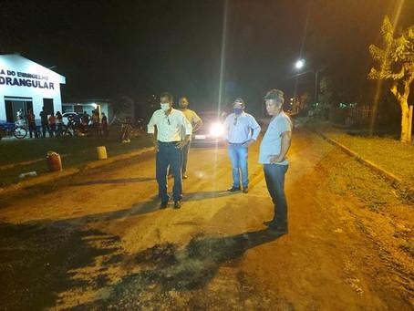 Prefeitura intensifica operação Tapa-Buracos