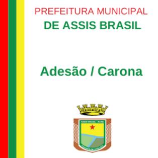Adesão/Carona N° 025/2020 - Aquisição de Medicamentos