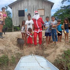 Investir em políticas para crianças é um compromisso assumido pelo prefeito César Andrade