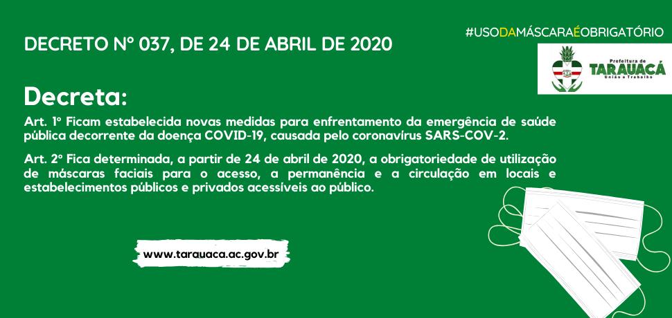 decreto_n°_037,_de_24_de_abril_de_2020_