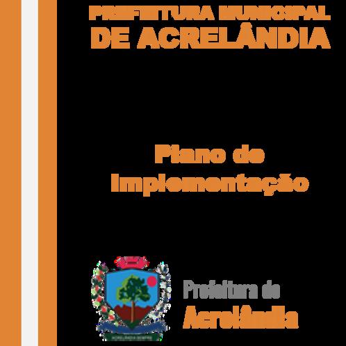 SEME - Plano de Implementação - Readequação p/ Funcionamento das Aulas