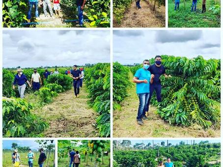 Dia Nacional do Agricultor