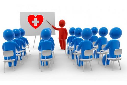 Ação Educativa em Vigilância em Saúde