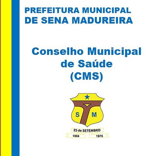 Decreto N° 020/2020 Nomear os conselheiros para comporem a Diretoria Executiva