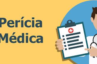Perícia médica do servidor público municipal