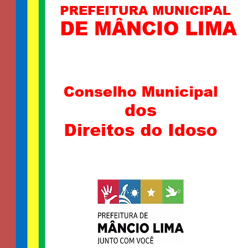 Decreto Nº 094/2020 - Nomeação dos novos Membros do Conselho Municipal do Idoso