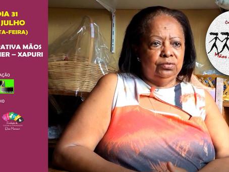 Prefeitura de Xapuri apoia Live de cooperativa Mãos de Mulheres - Xapuri