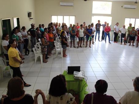 Prefeitura de Brasileia realiza Semana do Idoso incentivando a qualidade  de vida