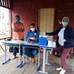 Vacina da covid-19 chega a comunidade Dois irmãos e Palmari em Xapuri