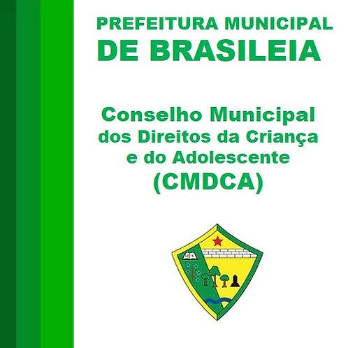 Eleição do Conselho Tutelar  2020-2023 (Resolução nº 003/2019)