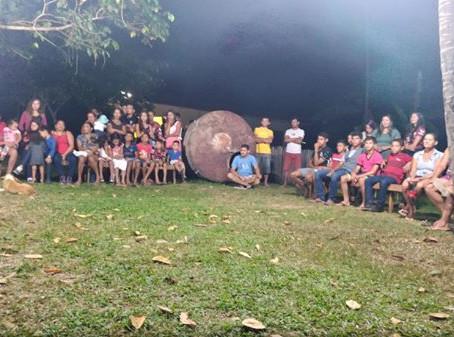 Prefeitura de Marechal Thaumaturgo anuncia pacotes de obras na vila Triunfo