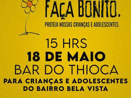 Assis Brasil projeta nossas crianças e adolescentes