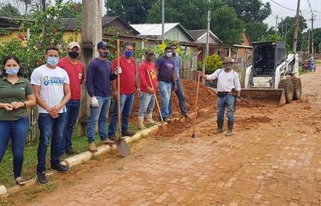 Prefeitura fortalece ação de combate à dengue nos bairros do município