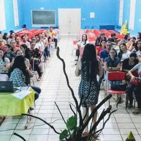 Professores de Porto Walter participam da formação sobre a base nacional Comun Curricular