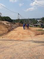 Prefeitura asfaltará a Baixada do Zé Luiz na Invasão do Porto Municipal