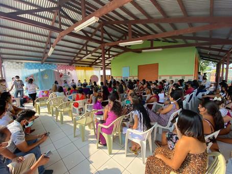 Prefeitura Municipal de Marechal Thaumaturgo realizará 7°semana do bebê