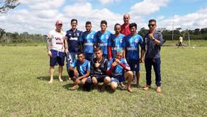 Gestão Kiefer Cavalcante promove torneio de futebol na zona rural