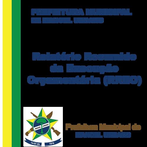 RREO - 5° Bimestre 2018