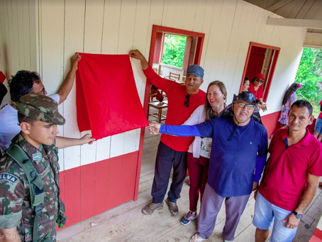 Investimentos com recursos próprios está melhorando a educação em Mâncio Lima
