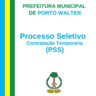 PSS N° 002/2021 - CONTRATAÇÃO TEMPORÁRIA DE PROFESSORES PROVISÓRIOS