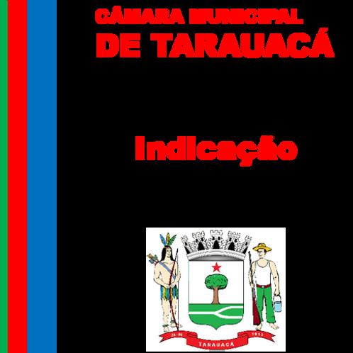 INDICAÇÃO N° 05/2020